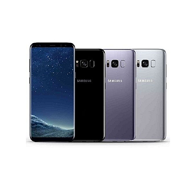 Samsung galaxy s8(uk used)